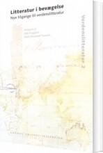 litteratur i bevægelse - bog
