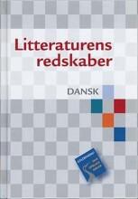 litteraturens redskaber - bog