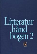 litteraturhåndbogen 2 - bog