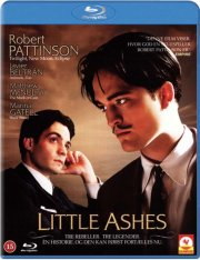 little ashes - Blu-Ray