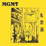 mgmt - little dark age - Vinyl / LP