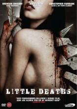 little deaths - DVD