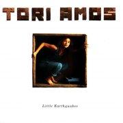 tori amos - little earthquakes - cd
