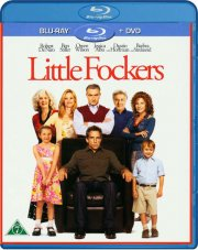 little fockers  - Blu-Ray+Dvd