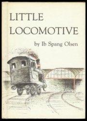 little locomotive - bog