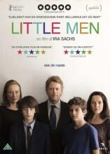 little men - DVD