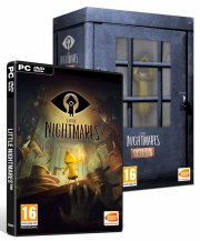 little nightmares - six edition - PC