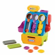 little tikes kasseapparat legetøj - Rolleleg