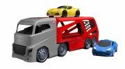 little tikes lastbil - stor biltransporter - Køretøjer Og Fly