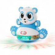 little tikes legetøj - wobblin' panda med lys og musik - Babylegetøj