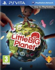 littlebig planet - ps vita