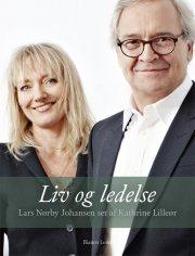 liv og ledelse - bog