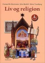 liv og religion 4 - bog