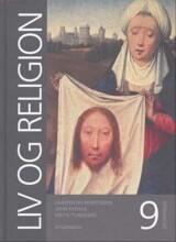 liv og religion 9. grundbog - bog