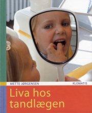 liva hos tandlægen - bog
