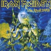 iron maiden - live after death - Vinyl / LP