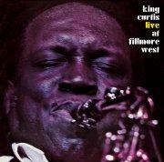king curtis - live at fillmore west - Vinyl / LP