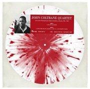 john coltrane quartet - live at pennsylvania university 1963 - Vinyl / LP