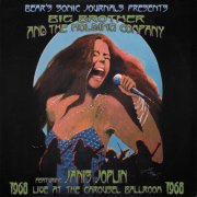 big brother and the holding company - live at the carousel ballroom 1968 - Vinyl / LP