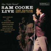 sam cooke - live at the harlem square club - Vinyl / LP