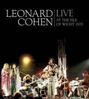 leonard cohen - live at the isle of wight 1970 - Vinyl / LP