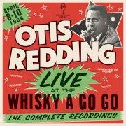 otis redding - live at the whisky a go go - Vinyl / LP