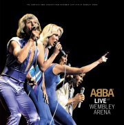 abba - live at wembley arena - cd