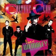 culture club - live at wembley - world tour 2016 - Vinyl / LP