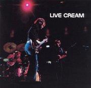 cream - live cream 1 - Vinyl / LP