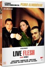 live flesh - DVD
