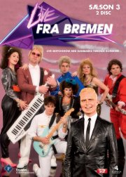live fra bremen - sæson 3 - DVD