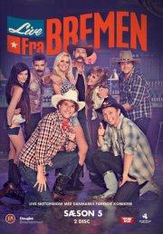live fra bremen - sæson 5 - DVD