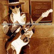 stevie ray vaughan & double trouble - live from carnegie hall - cd