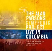alan parsons symphonic project - live in colombia - cd
