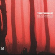 Image of   Trentemøller - Live In Concert - Roskilde Festival 2007 - CD