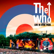 the who - live in hyde park (3 lp + dvd) - Vinyl / LP