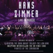 hans zimmer - live in prague - Vinyl / LP