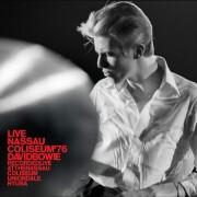 david bowie - live nassau coliseum '76 - Vinyl / LP