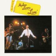 modern lovers - live - Vinyl / LP