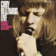 cuby & blizzards - live - Vinyl / LP