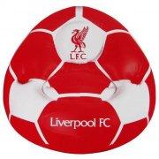 liverpool stol - oppustelig fodbold stol - merchandise - Merchandise