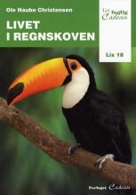 livet i regnskoven - bog