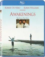 awakenings / livet længe leve - Blu-Ray