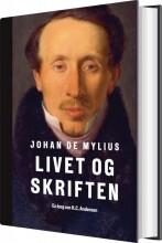 livet og skriften - bog