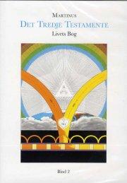 livets bog, bind 2 - CD Lydbog