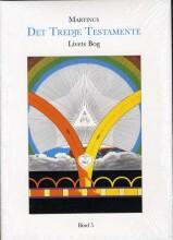 livets bog, bind 5 - bog