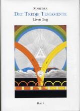 livets bog, bind 6 - bog