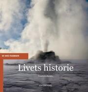 livets historie - bog