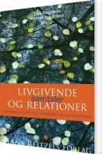 livgivende samtaler og relationer - bog