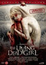 living dead girl - DVD
